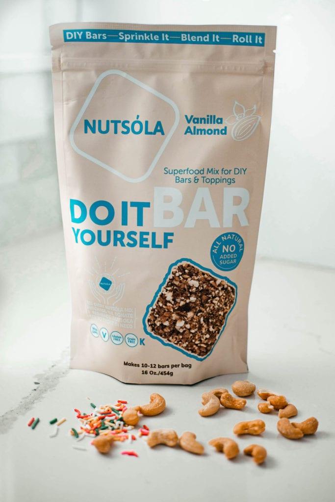 bag of nutsola