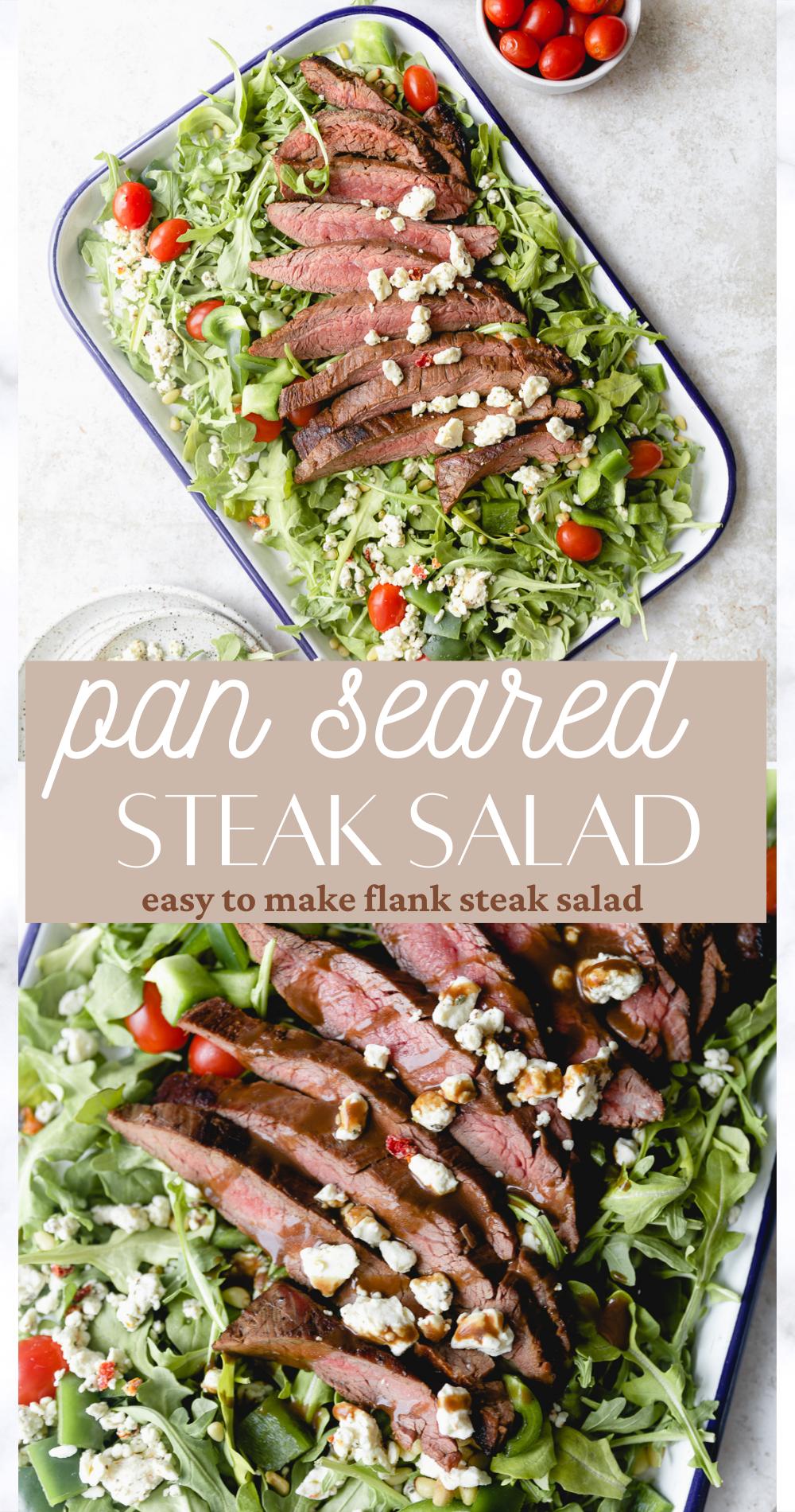 flank steak pin image